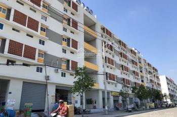 Bán căn nhà ở xã hội Định Hòa, kinh doanh mọi ngành nghề, liên hệ 0931.259.195