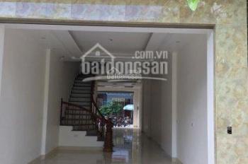 Cho thuê nhà Petro Thăng Long, Thái Bình, 85m2 x 3 tầng, mặt tiền 4,5m. LH: 0979.460.088