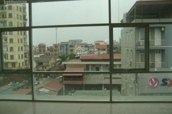 Cho thuê văn phòng quận Tây Hồ, phố Lạc Long Quân, 70m2, 110m2, 300m2, 400m2, giá 140 nghìn/m2/th