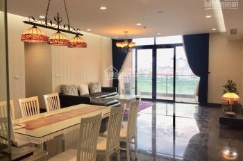 Cho thuê chung cư Dolphin Plaza, 152m2, 3PN đủ đồ, có thể chuyển đồ đi cho thuê cơ bản (ảnh thật)