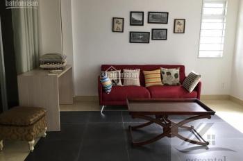 Cho thuê BT Quận 2 Thảo Điền, mặt tiền đường Nguyễn Văn Hưởng, full nội thất, 63tr/th