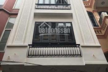 Bán nhà 33m2*5 tầng, 4PN tại KĐT Văn Quán-Hà Đông, giá 2,75 tỷ. 0974340072