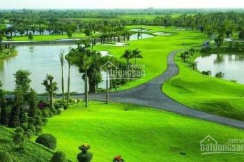 Đất nền Biên Hòa ngay sân golf Long Thành, giá chỉ 10tr/m2. Sổ đỏ riêng biệt, DT: Từ 100 - 300m2