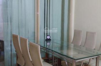 Căn hộ có nội thất 135 lô H, tầng 1 chung cư Nguyễn Thiện Thuật 4 tầng P1, Q3, HCM, 7,1tr/th