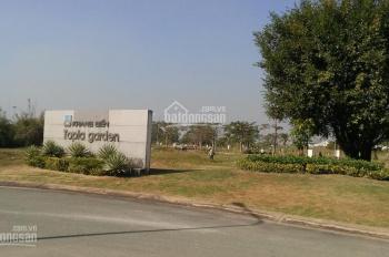 Bán lô đất Topia Garden Khang Điền, mặt tiền Bưng Ông Thoàn, quận 9, giá 29tr/m2, LH 0939867408