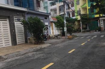Chính chủ bán nhà MT đường Bùi Hữu Diện, P. An Lạc A, Q. Bình Tân, 4x20m, giá 5.5 tỷ