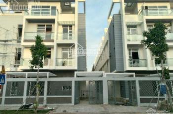 Bán nhanh nhà phố KDC Bùi Văn Ba, Quận 7 - 1 trệt, 3 lầu - 1 căn duy nhất giá cực rẻ