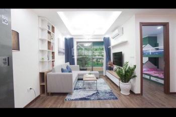 Bán chung cư cao cấp Thăng Long Capital view Đại lộ Thăng Long, có bể bơi giá từ 16.9tr- 18.9tr/m2