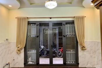 Cần bán nhanh nhà đường Phú Định, phường 16, quận 8