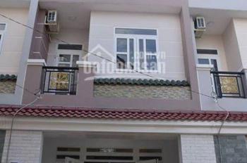 Bán gấp nhà 1 trệt 2 lầu Hồ Học Lãm, Bình Tân, 4x18m, giá 3.2 tỷ, SHR