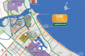Bán đất nền dự án Dragon Smart City ngay TT kinh tế trọng điểm quận Liên Chiểu, giá 14 triệu/m2