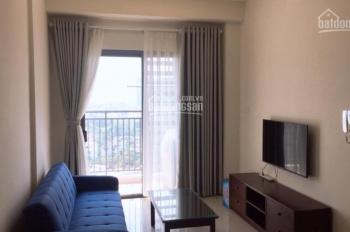Cho thuê căn hộ có nội thất cơ bản cho thuê 11 tr/tháng. LH: 0918102161