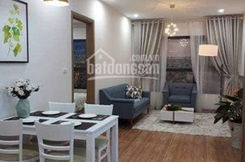 Mua nhà, rinh lộc vàng chung cư mini Hồng Mai - Hai Bà Trưng, chỉ hơn 600 tr/căn, ngõ 2 làn ô tô