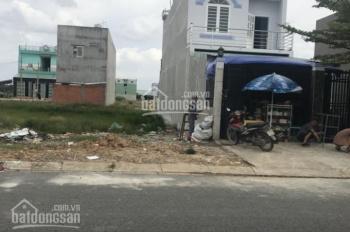 Ngân hàng cần thanh lý gấp lô đất nền MT Trần Văn Giàu, Bình Tân, 1.2 tỷ/ nền SHR. LH: 0938 275 976