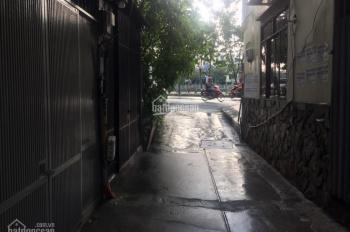Bán nhà ngay đầu hẻm 674 Trường Sa, P17, Phú Nhuận