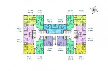Eurowindow River Park 1,2 tỷ/căn 2 phòng ngủ 67m2, CK tới 12% GTCH. LH: 0838028135