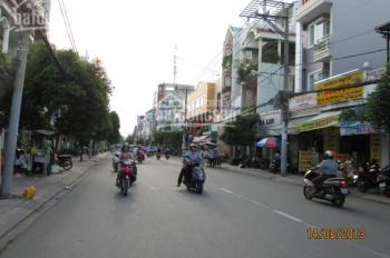 Bán căn nhà mặt tiền Ba Vân, phường 14, Tân Bình. Diện tích: 4 x 14m trệt 3 lầu sân thượng