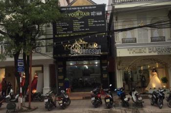 Cho thuê nhà nguyên căn 2 tầng để kinh doanh Trần Hưng Đạo, Đồng Hới