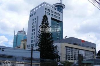 Chính chủ kẹt tiền bán nhà MT đường Đồng Nai, Cư Xá Bắc Hải, Q. 10, 11x13m (6 tầng). Giá chỉ 35 tỷ