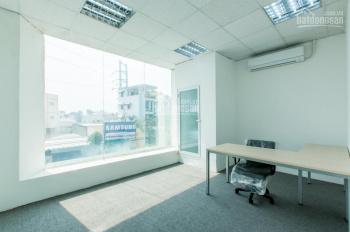 Văn phòng cho thuê quận 7, giá phù hợp khu vực, 25m2 - 100m2, LH 0909.244.665
