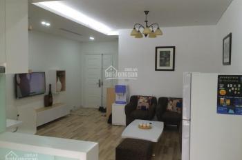 Chính chủ cho thuê căn hộ tại C7 Giảng Võ, đối diện khách sạn Hà Nội, 70m2, 2PN, giá 12triệu/tháng