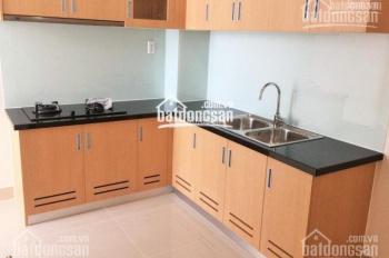 Cần cho thuê gấp căn hộ Him Lam Riverside DT: 78m2, 2PN, 2WC giá rẻ 12,5tr/tháng LH: 0938364472