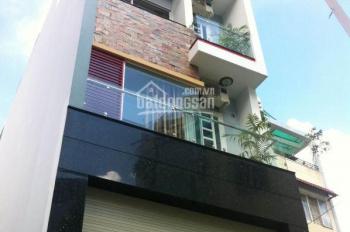 Bán nhà (MT) D5 góc D2, DT 4.2x20m, CN 86m2, trệt, 3 lầu, CT 60tr/th, giá 22.5 tỷ, thật 100%