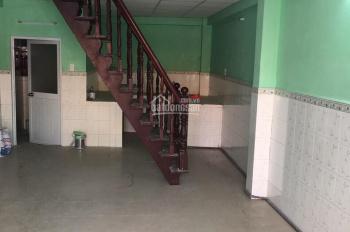 Bán nhà Kênh Tân Hoá, 4x10m, 2 lầu gỗ. 3,6 tỷ