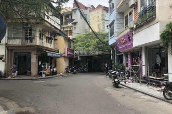 Bán nhà phố Hương Viên, Quận Hai Bà Trưng, Hà Nội