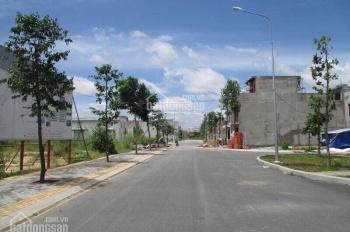 Bán gấp lô đất 6x20m ngay đường Tạ Quang Bửu, P5, Q8, gần bến xe Q8, dân cư đông, SHR,giá 1,8 tỷ.