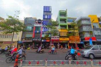 Kẹt tiền bán gấp nhà đẹp lửng 5 lầu thang máy MT Nguyễn Thái Học, Q.1 HĐT: 104.72tr giá 47 tỷ