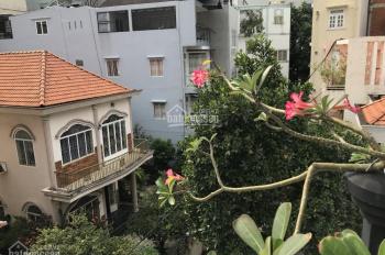 Bán nhà khu Bành Văn Trân, Cư Xá Tự Do, Phường 7, Tân Bình, DT 6 * 25m, 3 lầu, ST hẻm xe hơi