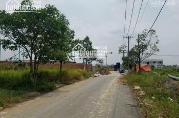 Bán đất MT Nguyễn Thị Nhung, gần khu Vạn Phúc, Thủ Đức SHR hạ tầng đẹp giá 1.8tỷ/nền, LH 0909524399