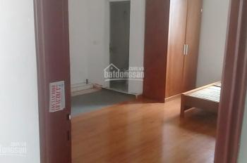 Cho thuê CC mini full nội thất ngõ 1 Phạm Văn Đồng