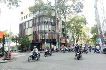 Bán nhà 2 MT Thạch Thị Thanh - Nguyễn Hữu Cầu, P. Tân Định Quận 1 DT 8x16m trệt 3 lầu, giá 37,5 tỷ