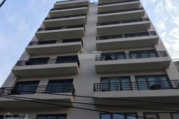 Chính chủ nhờ bán tòa căn hộ doanh thu 230 triệu/ tháng, phố Tô Ngọc Vân - LH: 0971552015