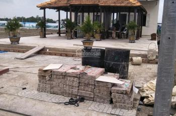 Bán 2 lô đất đường mặt Nguyễn Văn Tiếp, giá 739 triệu, DT 100m2, có SHR, liên hệ Hải 0904508143,