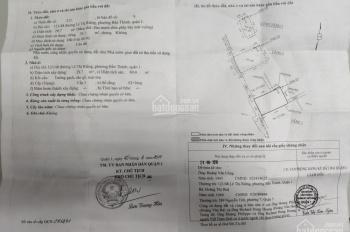 Bán nhà 121/48 Lê Thị Riêng, quận 1