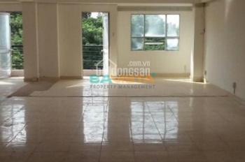 Cho thuê văn phòng Điện Biên Phủ Q1, mặt bằng trống, LH: A. Giang - 0949973986