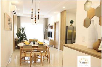 Chính chủ bán căn hộ Moonlight Boulevard view Q1, giá 1,8 tỷ căn 68m2, LH 0906 687 091
