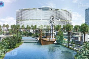 Biệt thự nghỉ dưỡng, thiên đường hạ giới, ngay tại biển Vũng Tàu giá 23 triệu. LH 0964134312
