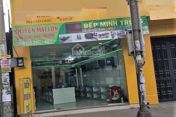 Nhà cần cho thuê gấp mặt tiền Phạm Văn Chiêu, P.9, Q.Gò Vấp, DT 4,2x14m, khu đông dân
