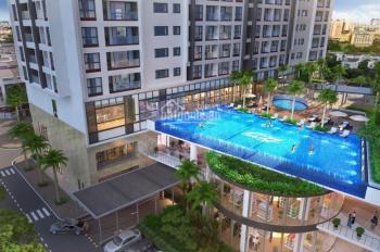 CH 3PN 88m2, chỉ 2.8 tỷ tại Green Pearl 378 Minh Khai tặng gói cây xanh, gói nội thất bếp, CK 3.5%