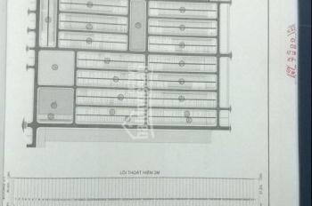 Bán đất mặt tiền Vsip 2 lô A42, 191m2. LH chính chủ 0354366987
