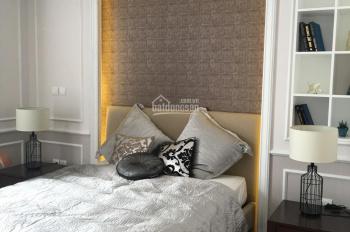 Cho thuê chung cư 43 PVĐ, 2PN (80m2) đầy đủ nội thất căn bản, giá 6 triệu/th. LH: 0886.27.58.58