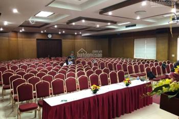 Cho thuê hội trường, chỗ ngồi làm việc giá tốt tại Hà Nội LH:0938883628