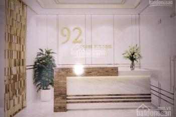 Văn phòng 95m2 cho thuê tại 92 Láng Hạ, cạnh Sky, LH: 0967.563.166