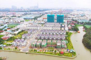 Bán nhiều căn nhà phố Jamona Golden Silk - DT: 95m2 - 102m2 - 108m2, MT đường 20m, giá 8.1 - 8.5 tỷ