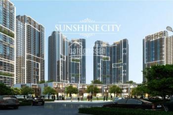 Sunshine City, tặng 220 triệu, CK 6%, trả chậm 65% trong 30 tháng, LS 0%, LH 090 636 0000