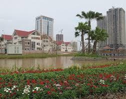 Cần bán nhanh căn nhà LK 1 đường 32m, khu đô thị An Hưng, phường Dương Nội, Hà Đông, DT 82,5m2
